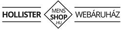 Men's Shop webshop Logo