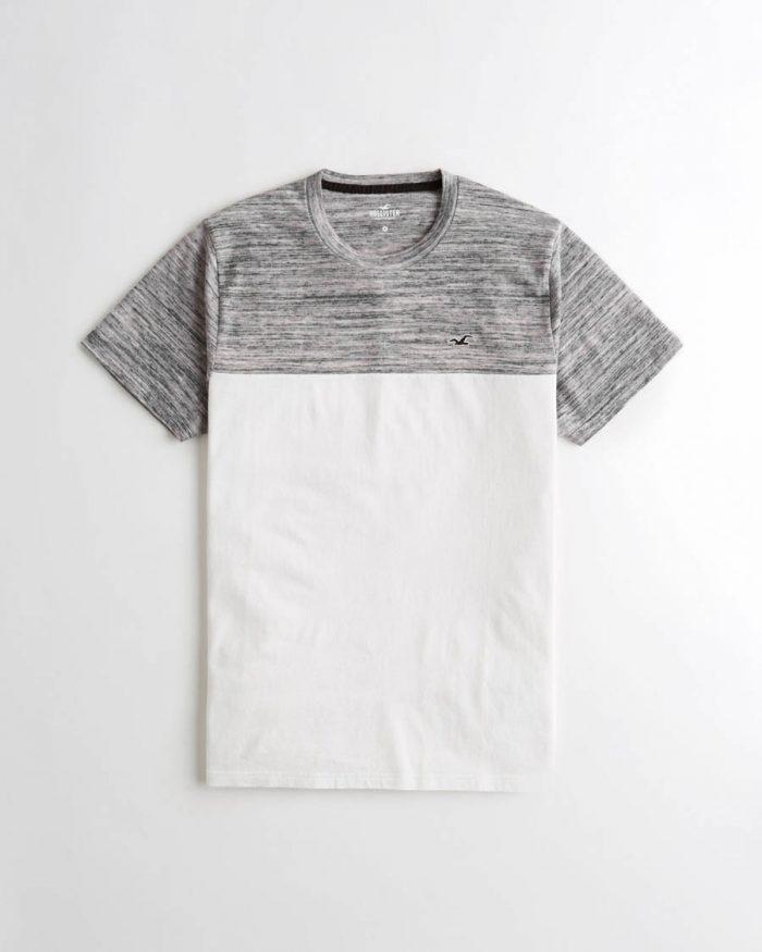 aa9a823fe8 Hollister póló – színtömbös (XS-XXL) - Men's Shop webshop