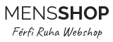 Men's Shop webshop Logo